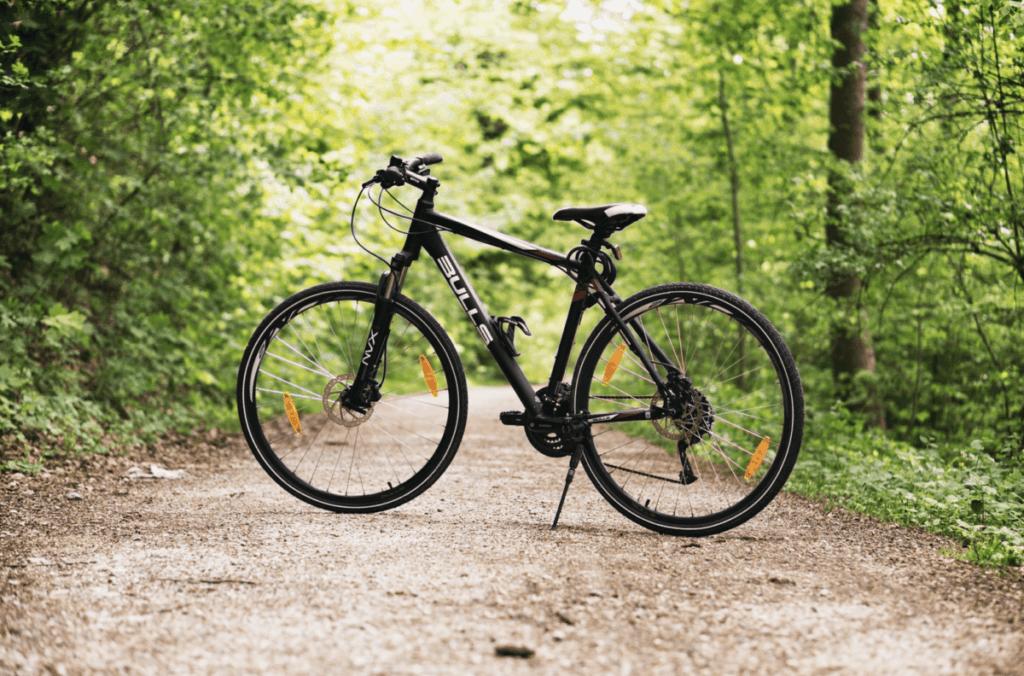 Should I Buy a Mountain Bike or a Road Bike?  